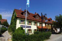 Landhotel & Gasthaus Wiedmann Utting am Ammersee