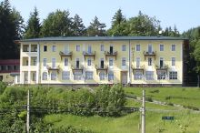 Hotel Winterbach St. Anton a. d. Jeßnitz