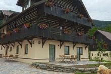 Landgut Lindenhof Steindorf am Ossiacher See