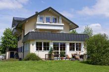 Haus Parkblick Oberstaufen