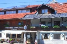 Zum Grüntenblick Gasthaus Rettenberg