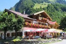 Spielmannsau Ferienparadies Oberstdorf