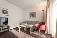 EMA house Serviced Apartments Superior Standard Zürich