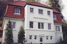 Haus Sonneneck Hotel garni Thale