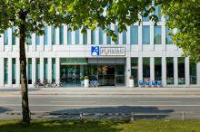 H2 Hotel München Messe Monaca di Baviera