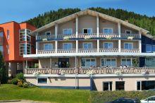 Alpengasthof Hochegger Bad St.Leonhard