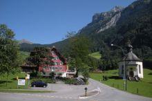 Grafenort Gasthaus Engelberg