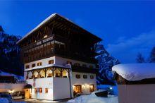 Belvedere Hotel Kolfuschg/Colfosco