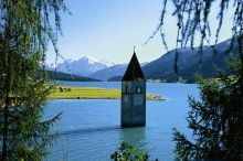 Edelweiss Sport- und Wanderhotel Reschen