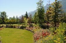 Garden Park Hotel Prad