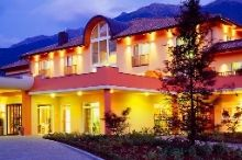 Garden Park Hotel Prato Allo Stelvio