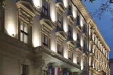 Vienna The Ritz-Carlton Vídeň