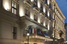 The Ritz-Carlton Vienna Vídeň