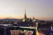 The Ritz-Carlton Vienna Wenen
