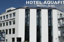 Aquafit Wellness & Spa Sursee