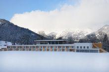Hotel Spirodom Admont