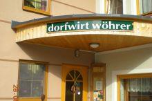 Gasthof Dorfwirt Wöhrer Aigen im Ennstal