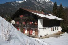 Alpine Holiday Apartments Garmisch-Partenkirchen