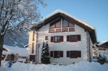 Alpine Holiday Apartments Garmisch-Partenkirchen