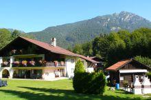 Buchenhof Ferienhaus Grainau