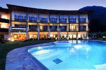 Hotel Schwarzschmied Lana