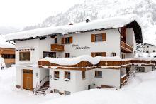 Haus Schrofenstein Lech am Arlberg