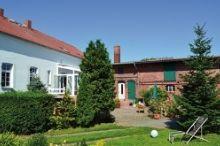 Landhof Liebsch Pension Jerichow