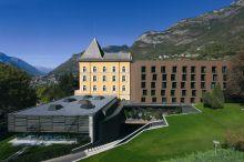 Parc Hotel Billia Saint Vincent