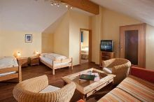 Hotel Gamsspitzl Obertauern