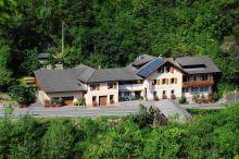 Steg Hotel Gasthof Campodazzo