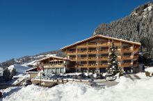Anterleghes Arthotel Selva Di Val Gardena