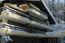 Appartement Prafleuri Skifreedom Verbier