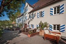 Römerkessel Landgasthof Landsberg