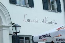 Locanda del Castello Schlosswirtschaft Eching (Freising)