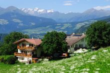 Summererhof Bressanone