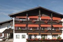 Appartmenthaus Absmeier Bad Füssing