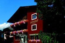 Gamshof Hotel