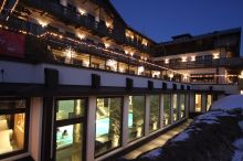 Rosapetra Spa Resort Cortina D'Ampezzo