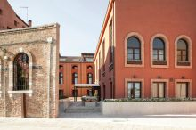 LaGare Hotel Venezia - MGallery Collection Benátky