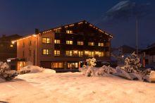 Zürsersee Sporthotel Zürs am Arlberg
