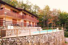 Residence Panorama Pieve di Ledro