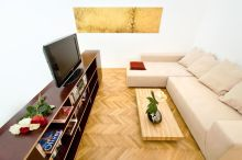 Styleapartment Vienna Wenen