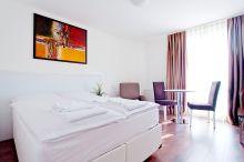 Suite Apartments by LivingDownTown Zürich