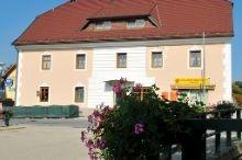 Gästehaus Freitag St.Georgen