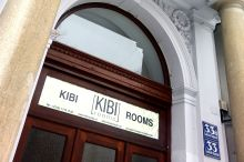KIBI Rooms Wien