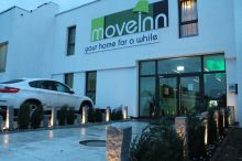 Move Inn Neu-Ulm