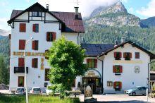 Sport Hotel Pocol Cortina D'Ampezzo