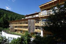 Lagació Hotel Mountain Residence San Cassiano