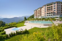 Collina D'Oro Resort Lugano