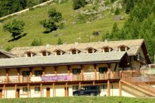 Chalet du Lys Gressoney-La-Trinite'